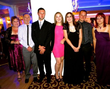 Pride In Northamptonshire Awards