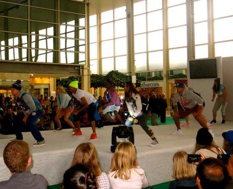 The Centre MK Fashion Show 2013