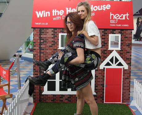 The Heart House at Octagon Shopping Centre
