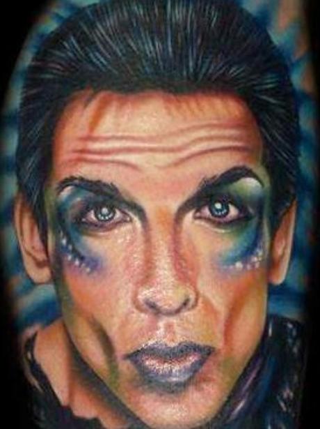 56 Celebrity Tattoo Photos - Best Celebrity Tattoos of ...