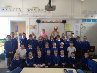 Primary School children- St Andrews