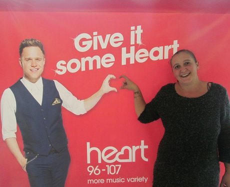 Give It Some Heart: Fratton Asda