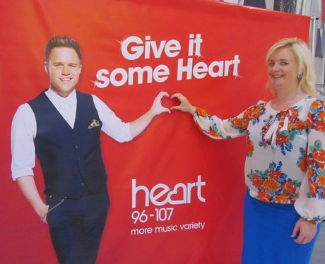 Heart Angels: Give It Some Heart Cascades Portsmou