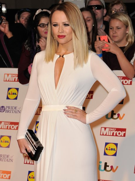 Pride Of Britain Awards 2013