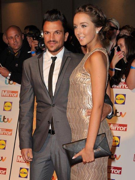 Pride Of Britain Awards 2013