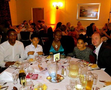 Pride in Milton Keynes Awards 2013