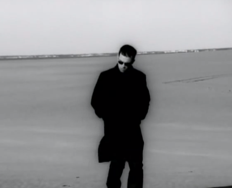 Robbie Williams music video