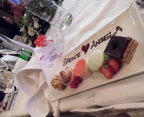 Wedding Giveaway