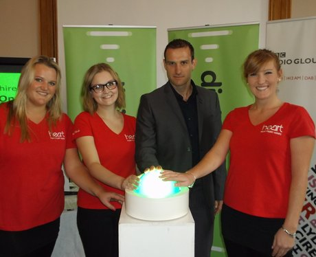 DAB Digital Radio Launch