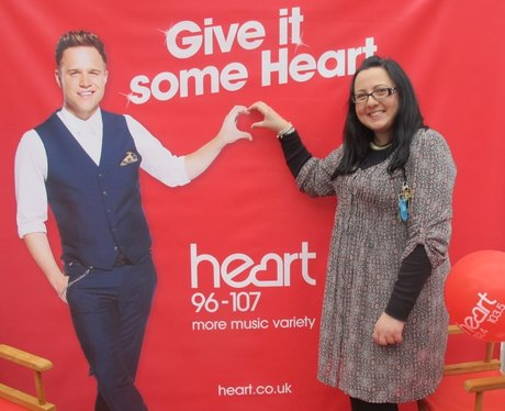 Give it some Heart - Priory Meadow