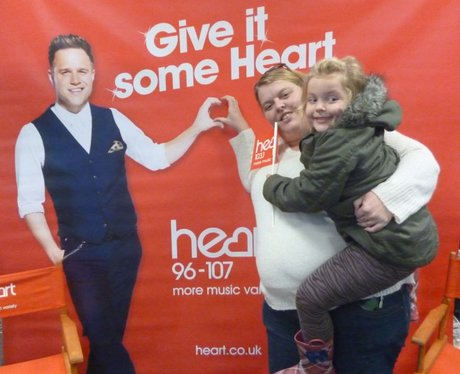 Heart Angels: Give It Some Heart ASDA Chatham (13t