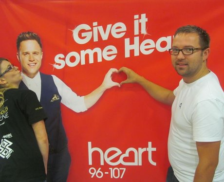 Heart Angels Give It Some Heart Fareham Shopping C
