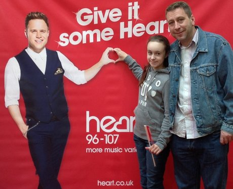 Heart Angels: Give It Some Heart Hempstead Valley