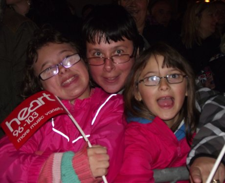 Heart Angels-Taunton Carnival
