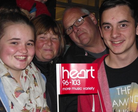 Heart Angels-Taunton Carnival