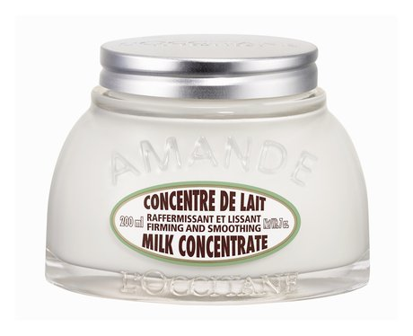 l'occitane body cream