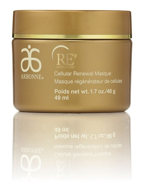 Arbonne RE9 Advanced Cellular Renewal Masque - Tried And