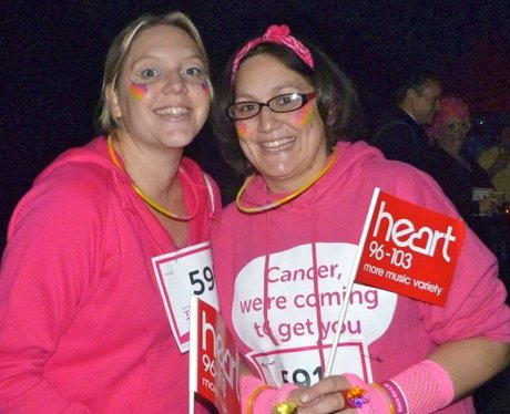 Chelmsford Race For Life Twilight