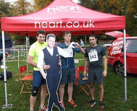 Devizes Half Marathon 2013