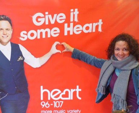 Give It Some Heart: Llandudno