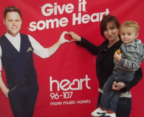 Heart Angels - Give It Some Heart Orchard Shopping