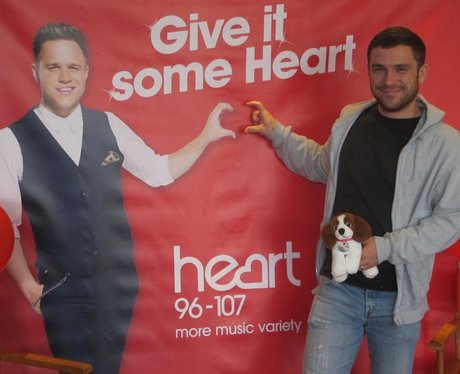 The Heart Angels at Cineworld in Crawley this week