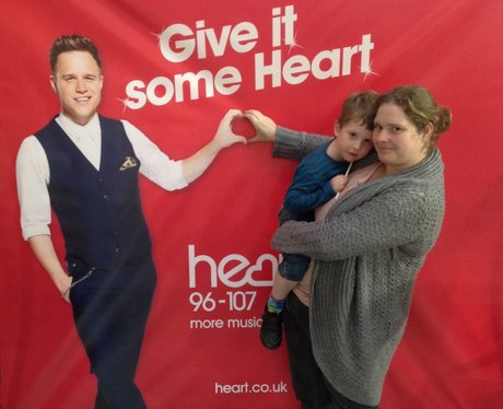 Heart Angels: Give It Some Heart Dockside Outlet (