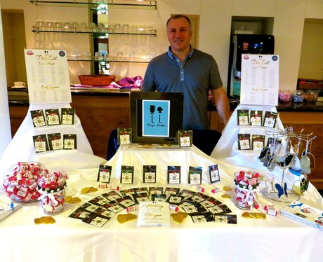 Heart Wedding Show - Horwood House