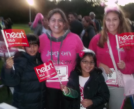 Race For Life Twilight - Watford