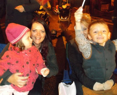 Trowbridge Carnival 2013