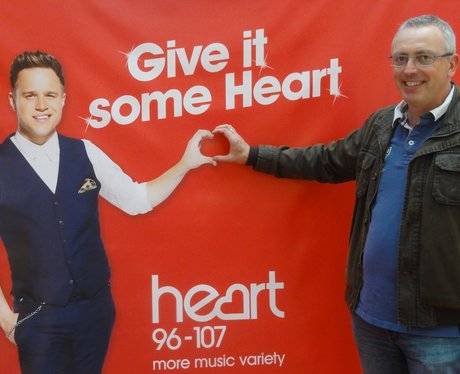 Give it some Heart - Coventy West Orchards