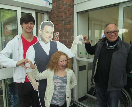 Give It Some Heart- Asda Bournemouth