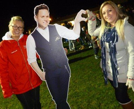 Heart Angels: Give It Some Heart - Hampton School
