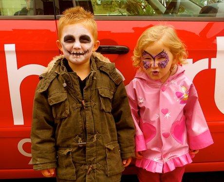Love Bedford Halloween 2013