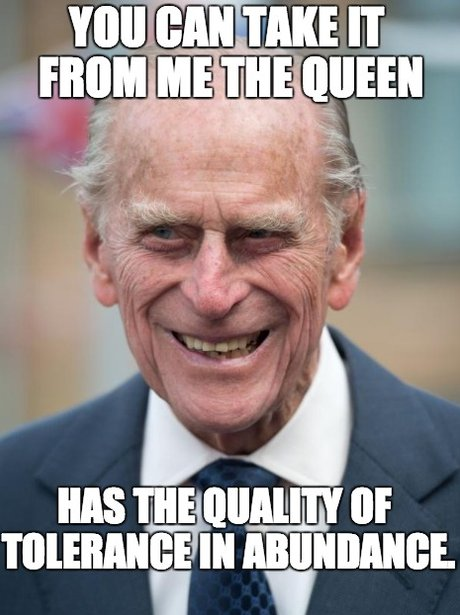 Prince Philip Quotes Impressive On His Marriage To Queen Elizabeth Ii Prince Philip's Funniest .