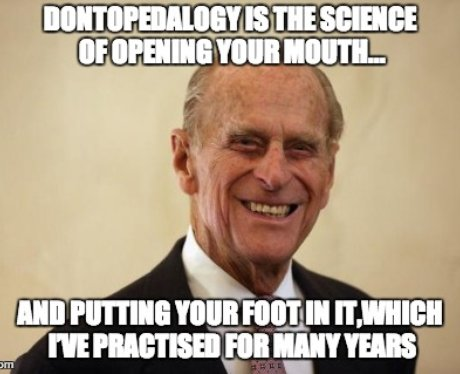 Prince Philip Quotes Alluring Prince Philip's Funniest Quotes  Heart
