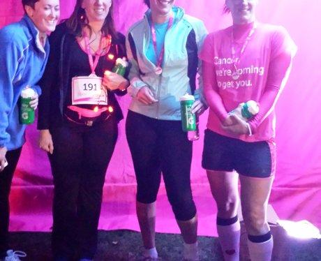 Race For Life Twilight Cassiobury Park