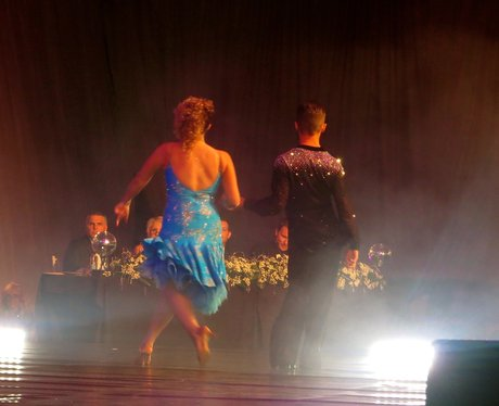 Strictly Milton Keynes 2013