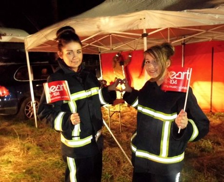 Bonfire Night Holyhead