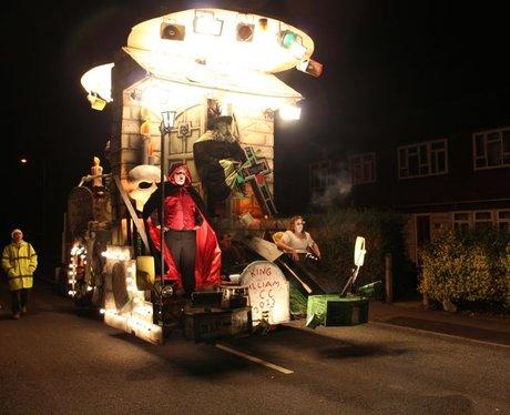 Carnival Carts