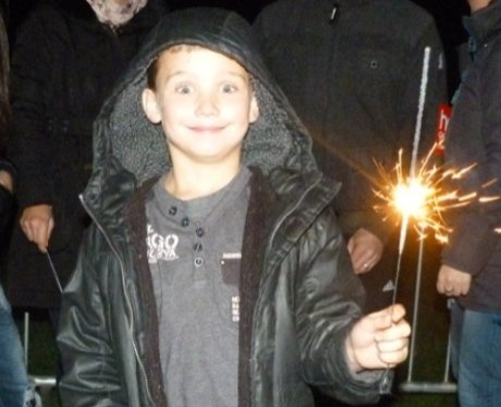 Harlow Fireworks