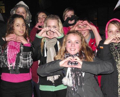 Heart Angels - North Petherton Carnival