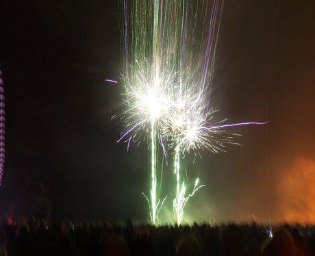 Heart Angels: Bodicote Fireworks