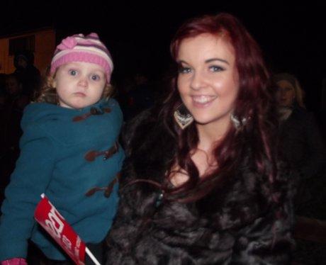 Heart Angels: Burnham-On-Sea Carnival - Part One (