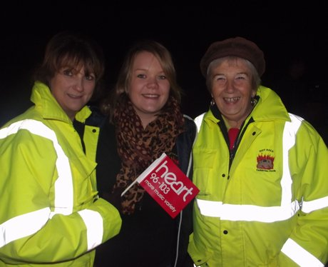 Heart Angels: Burnham-On-Sea Carnival - Part Two (