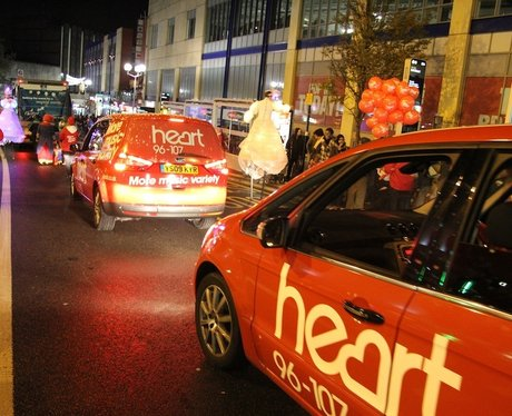 Heart Angels: Give it some Heart Birmingham Christ