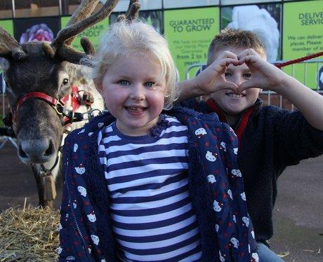 Heart Angels Melbicks Garden & leisure Centre