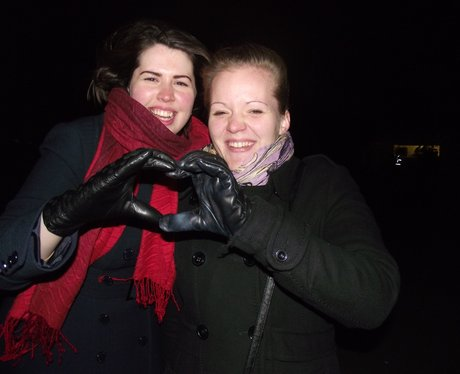 Heart Angels: Newbury Fireworks
