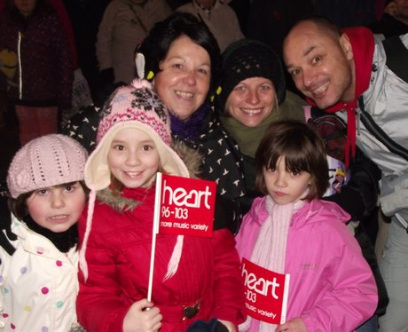 Heart Angels: Weston-super-Mare - Part Four (8th N