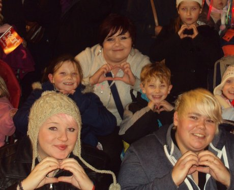 Heart Angels: Weston-super-Mare - Part One (8th No